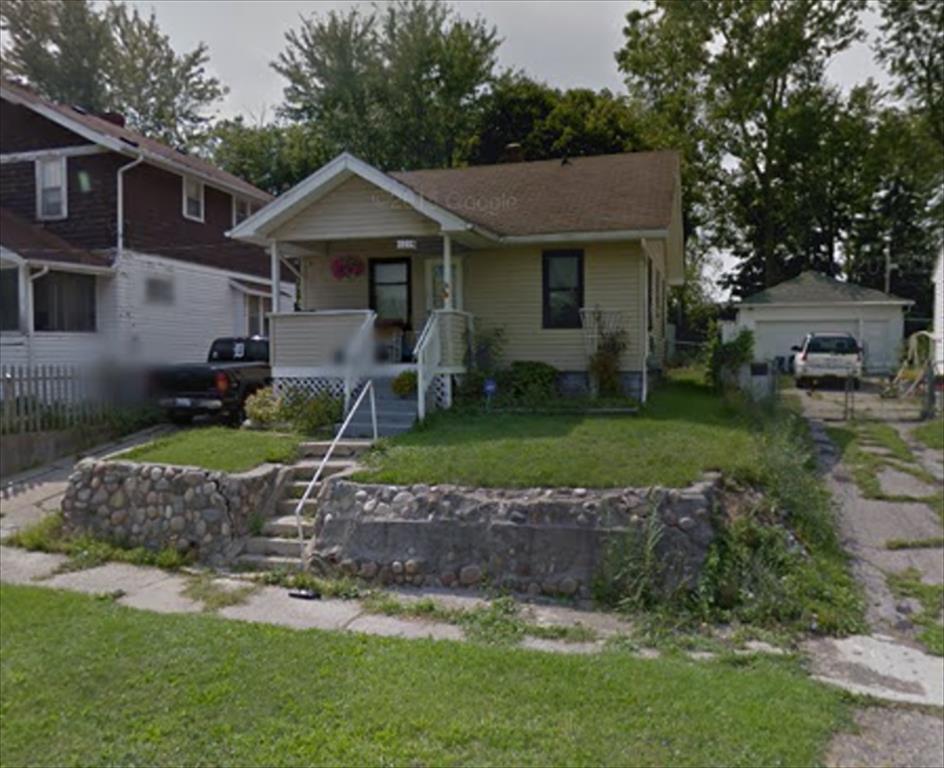 1014 Hammond St, Flint, MI