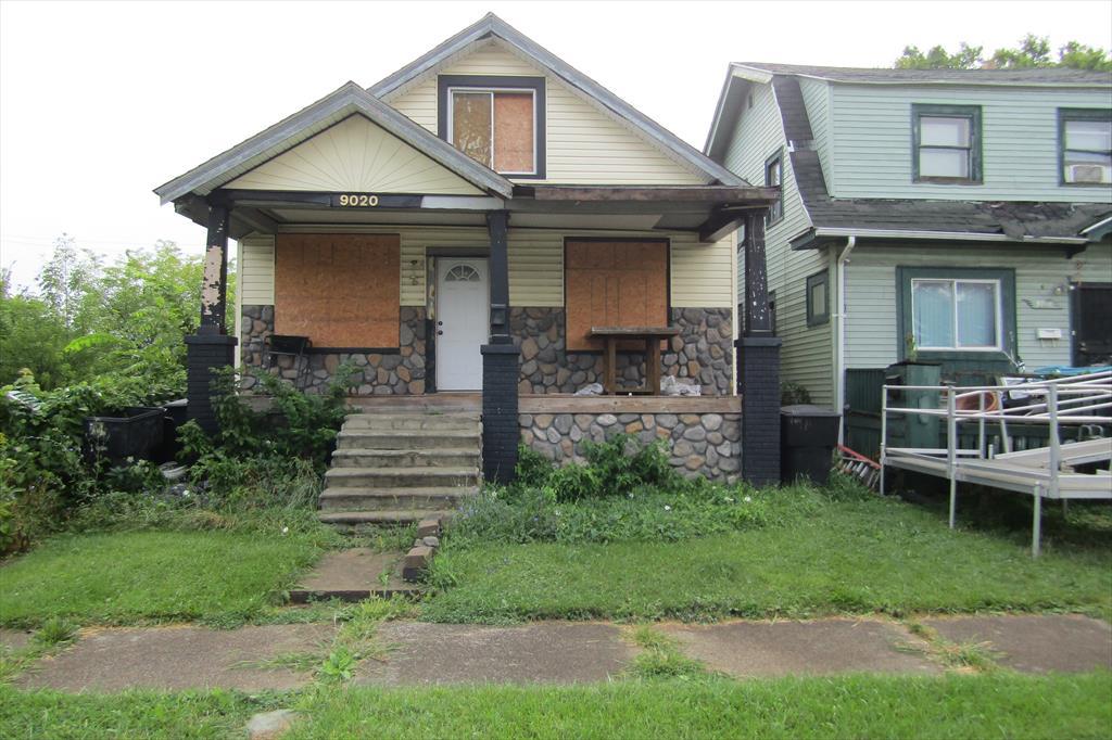 9020 Monica Street, Detroit, MI