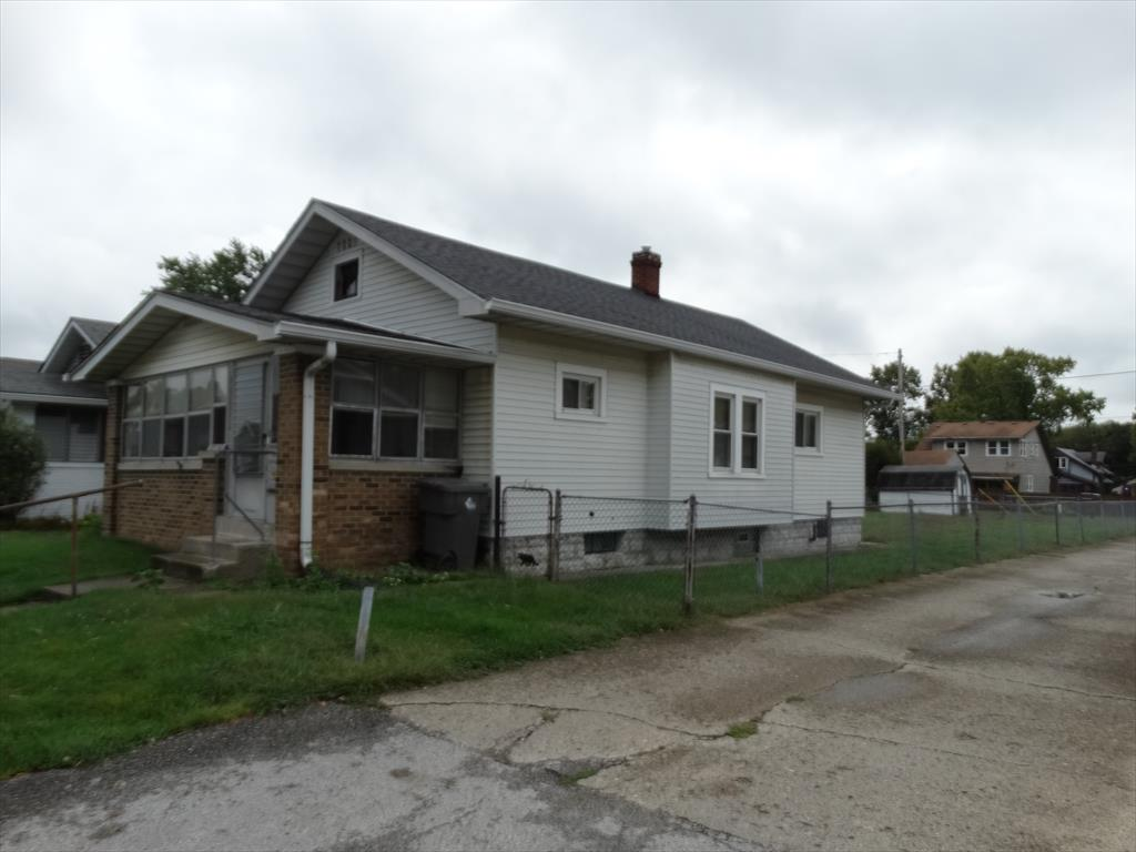 5115 East St Clair Street, Indianapolis, IN