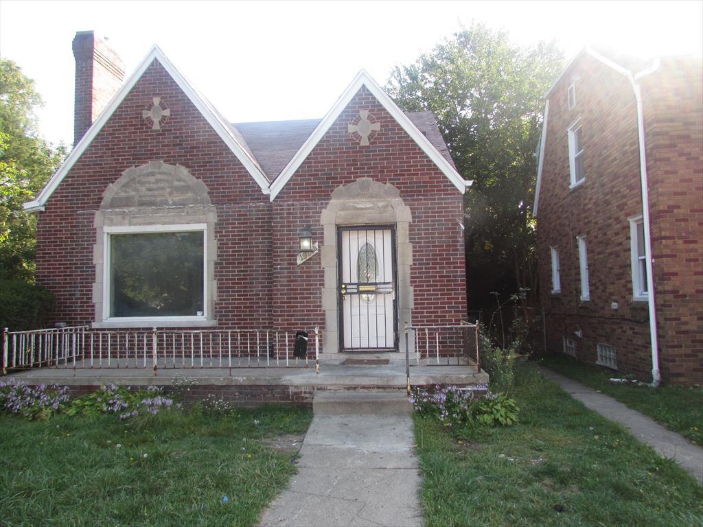 19264 Keystone, Detroit, MI