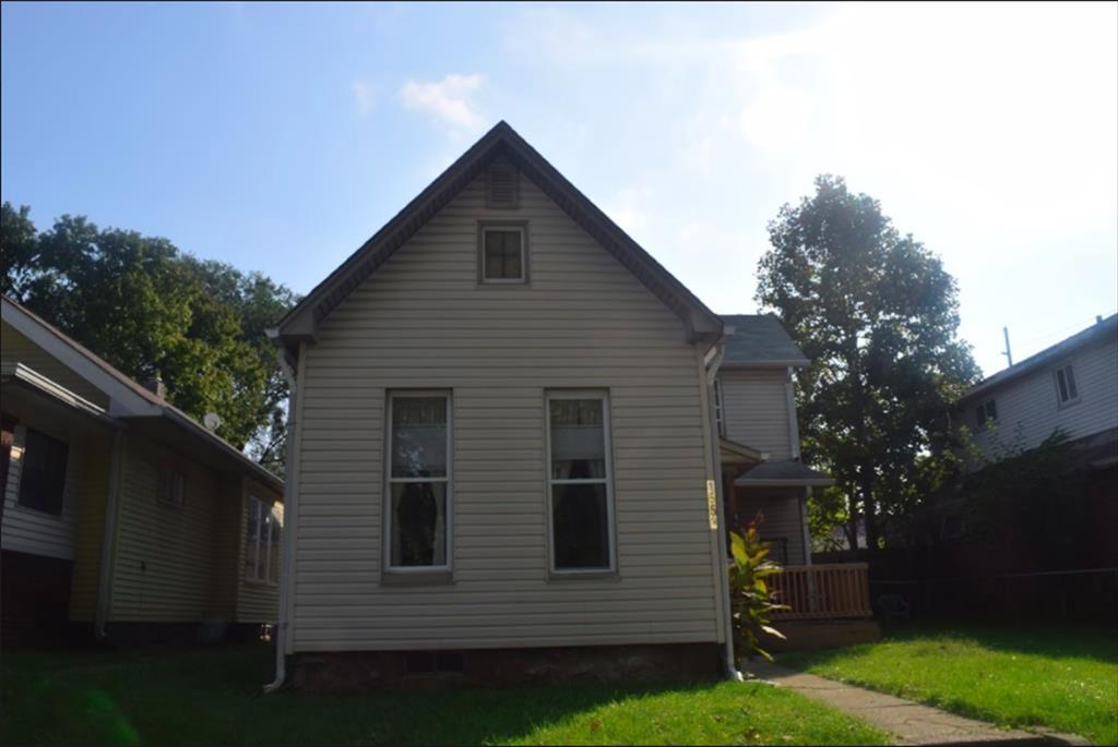 1553 Leonard St, Indianapolis, IN