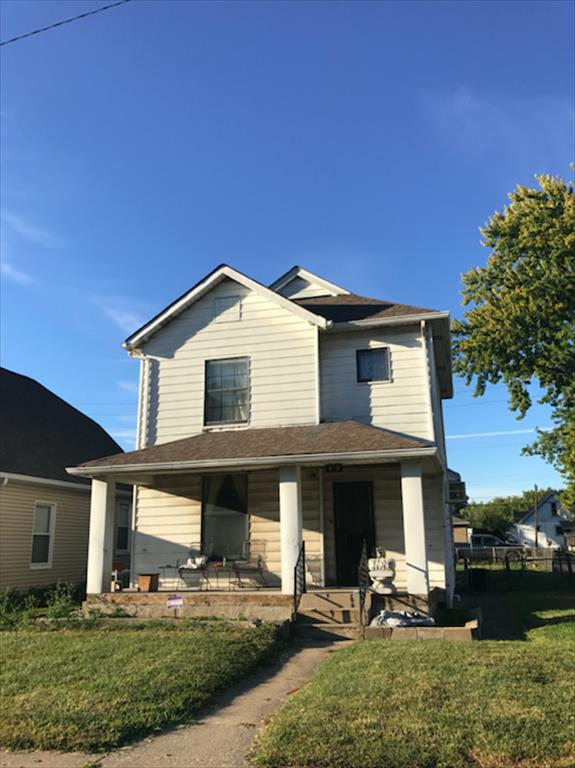 818 Lincoln St, Indianapolis, IN