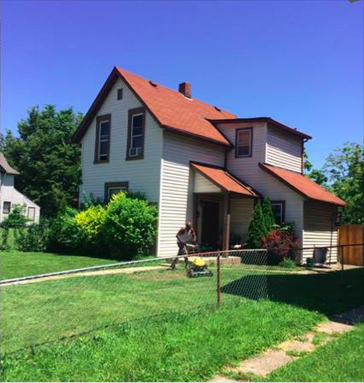 2205 Bellefontaine St, Indianapolis, IN