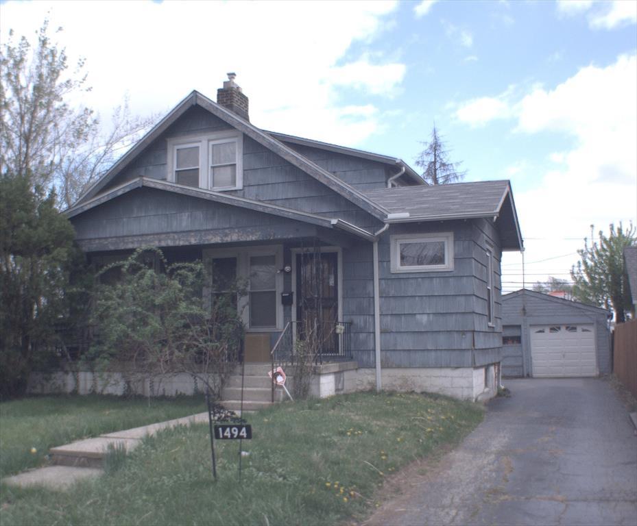 1494 Studer Ave, Columbus, OH