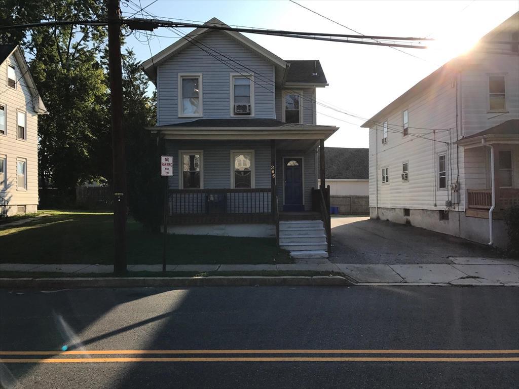 266 S Barber Ave, Woodbury, NJ