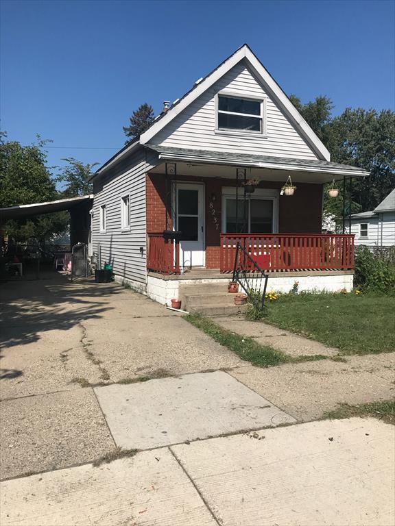 8237 Rivard Ave, Warren, MI