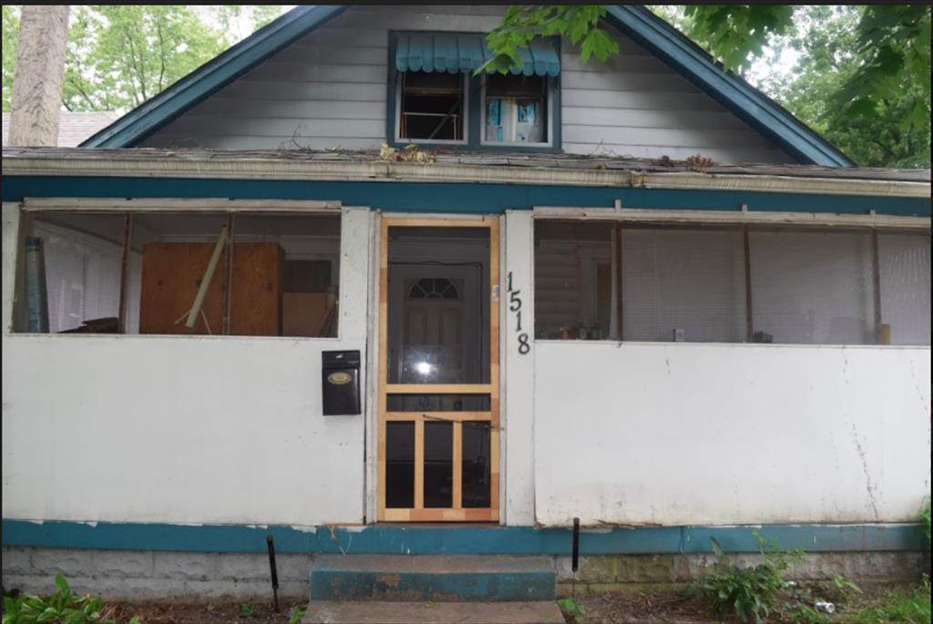 1518 N Lasalle St, Indianapolis, IN