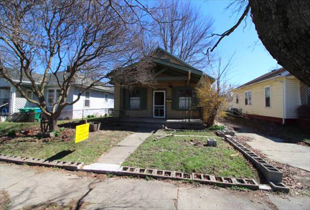 958 S 22nd St, New Castle, IN