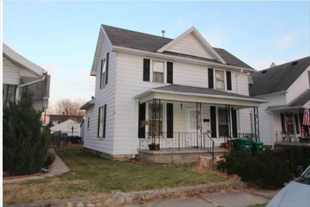 1014 S 17th St, New Castle, IN