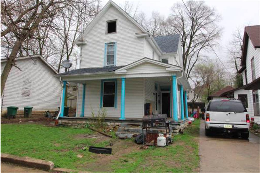 416 S 12th St, New Castle, IN