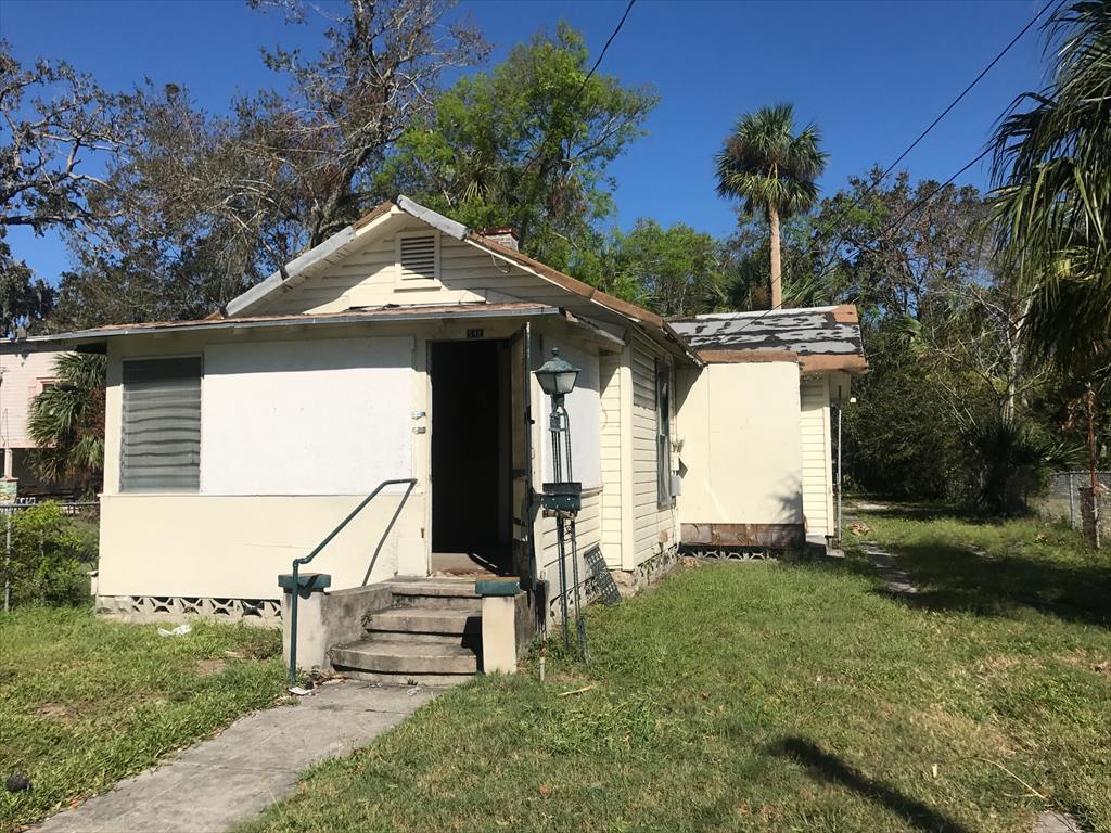542 Live Oak Ave, Daytona Beach, FL