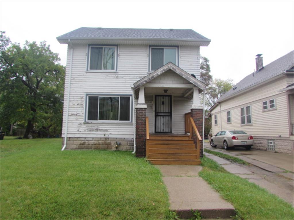 12538 Pinehurst St, Detroit, MI