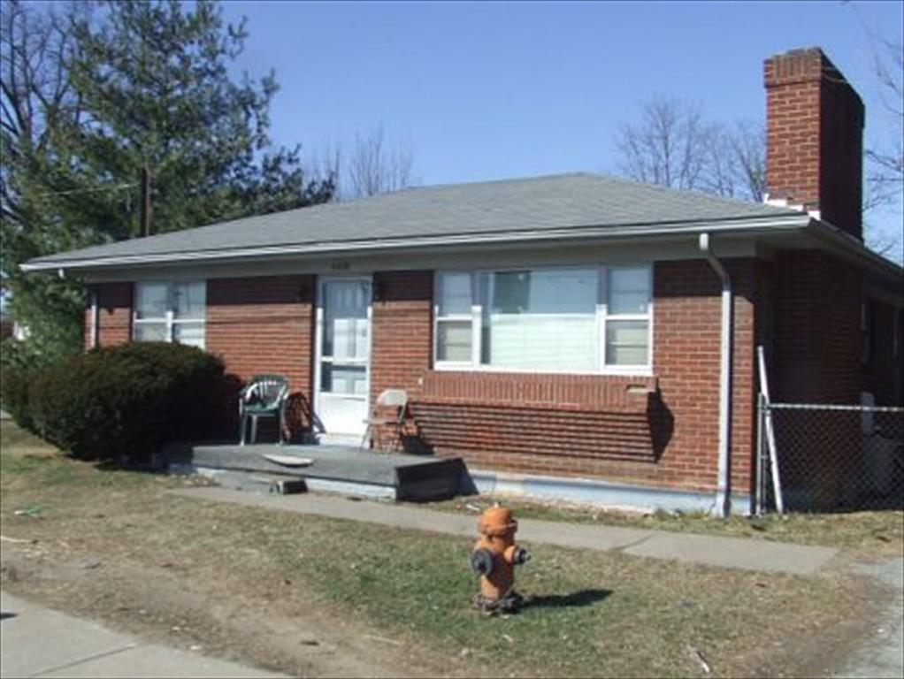 4408 Cane Run Road, Louisville, KY, United States, Louisville, KY