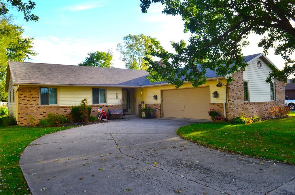 AUCTION! 6127 Landmark Dr., Fort Wayne, IN