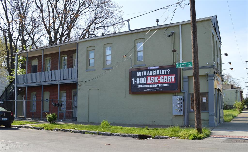 1261 S Preston St, Louisville, KY