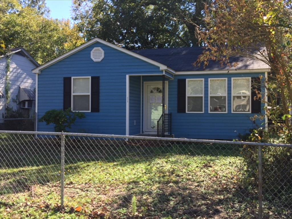 803 Dixon St, Kinston, NC