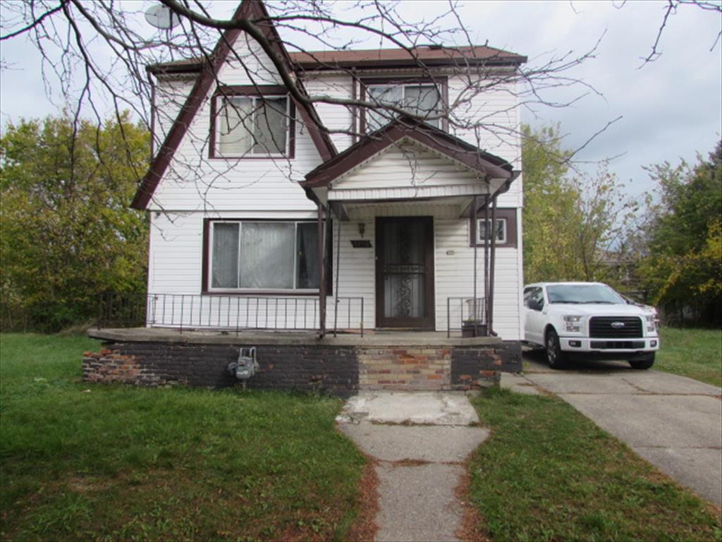 5792 Coplin St, Detroit, MI