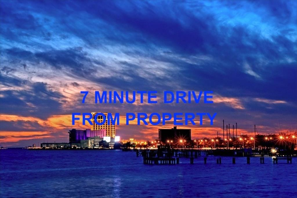 0 DIXIE AVE, GULFPORT, MS