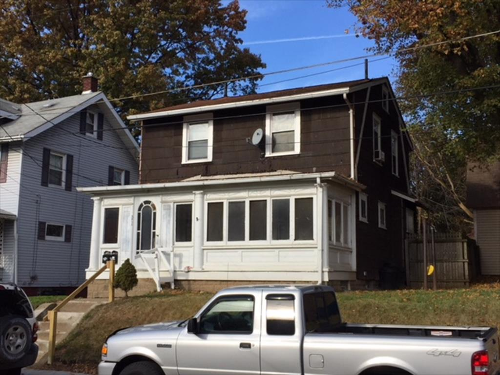 2811 5th St NW, Canton, OH