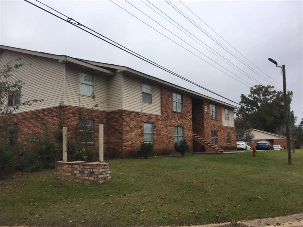 576 Lower Woodville Rd, Natchez, MS