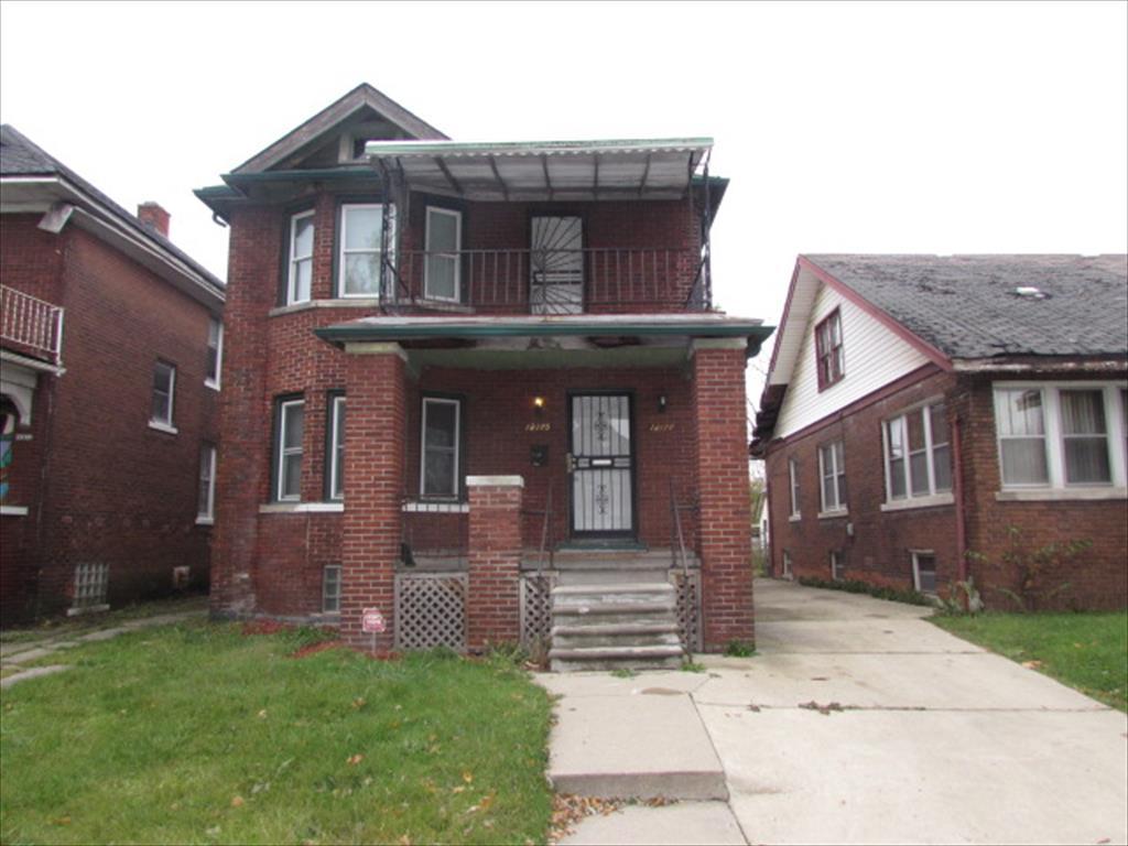 12175 Northlawn St, Detroit, MI