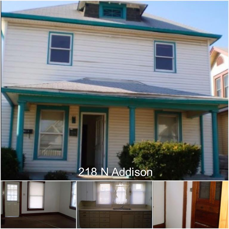270, 58, 218  N Addison St, Indianapolis, IN