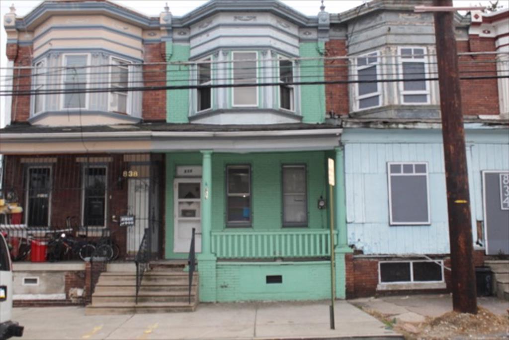 836 State St, Camden, NJ