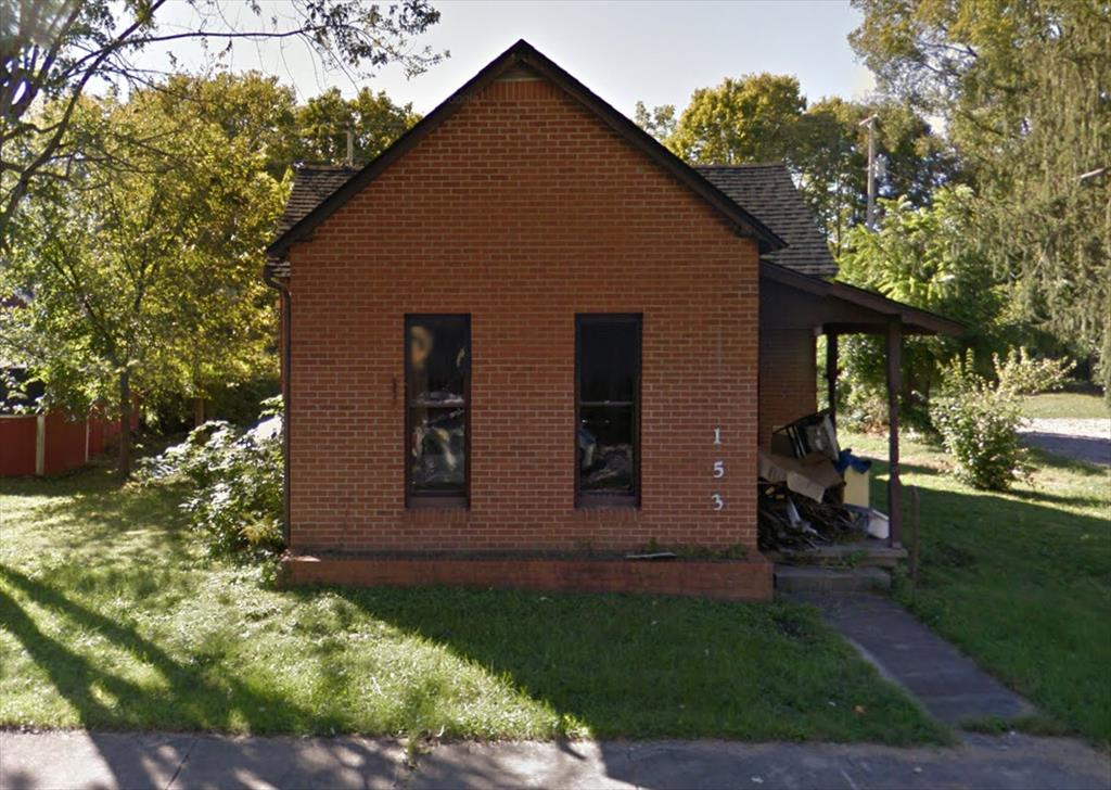 153 S 6th St, Noblesville, IN
