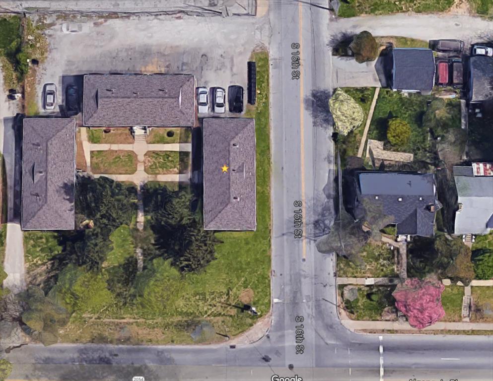 1601 Algonquin Pkwy, Louisville, KY