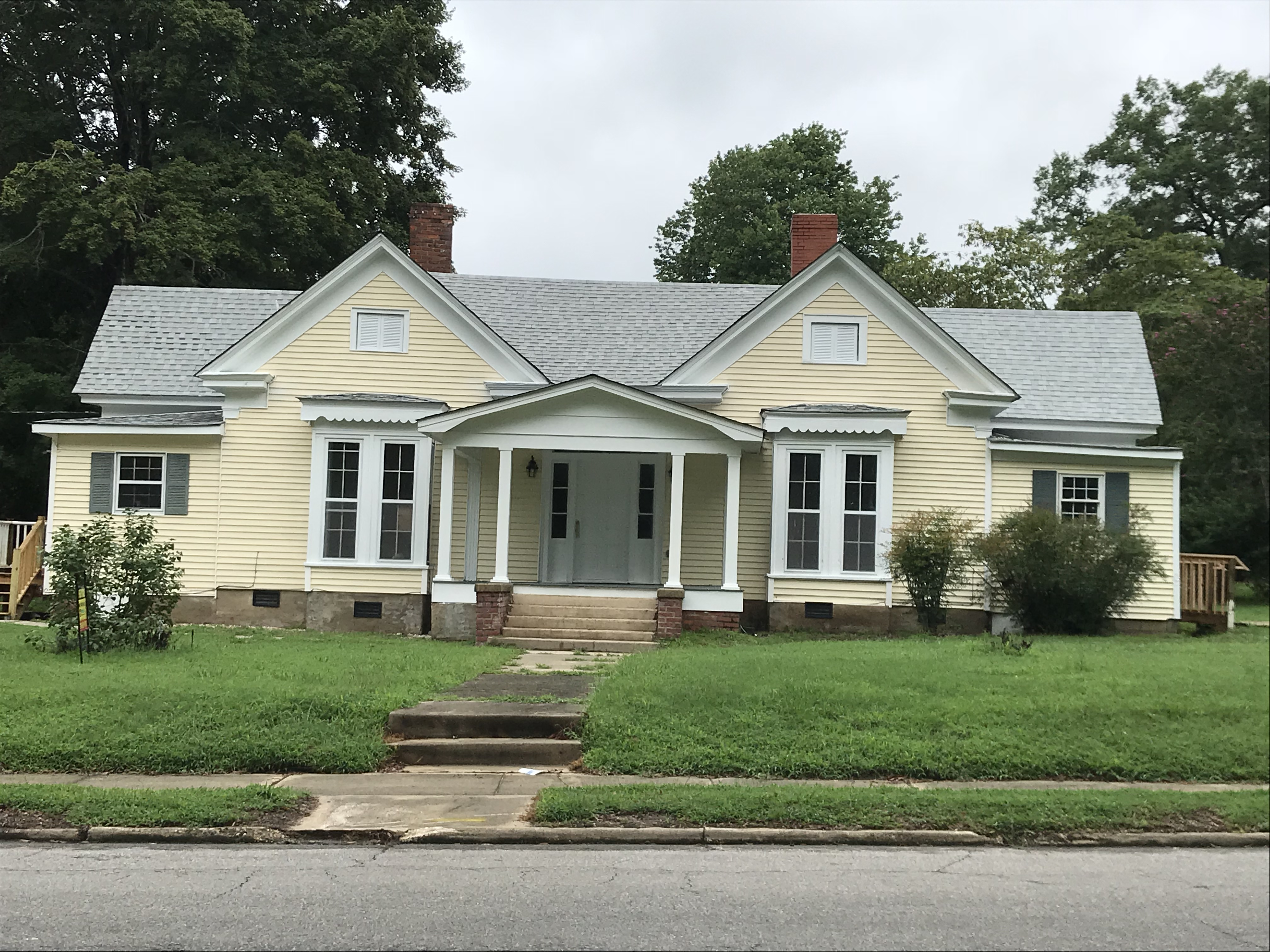 411 E Mason St, Franklinton, NC