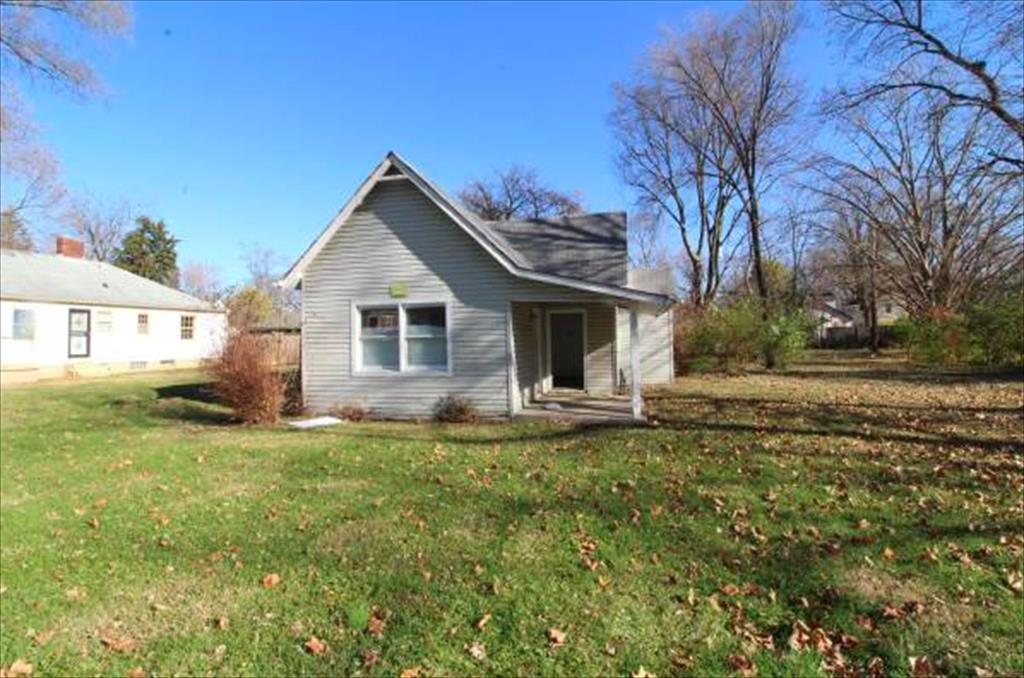 4333 Crittenden Ave, Indianapolis, IN