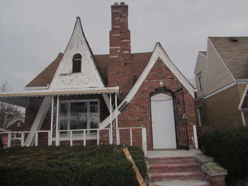 17216 Birwood St, Detroit, MI