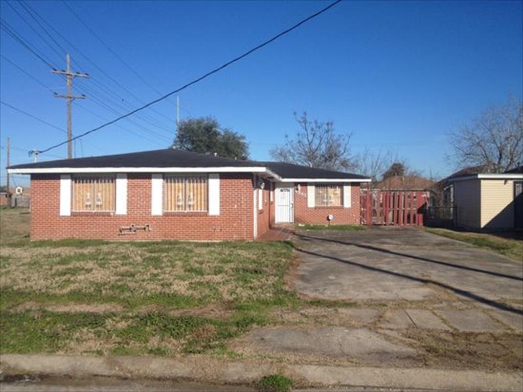 4943 Bonita Dr, New Orleans, LA