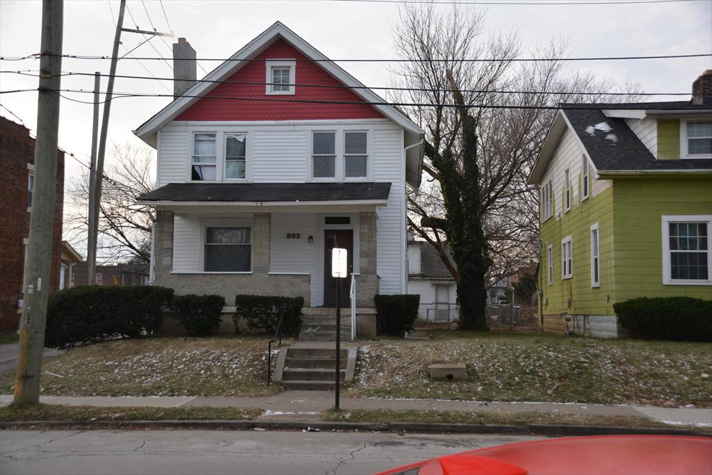 893 E Whittier St, Columbus, OH