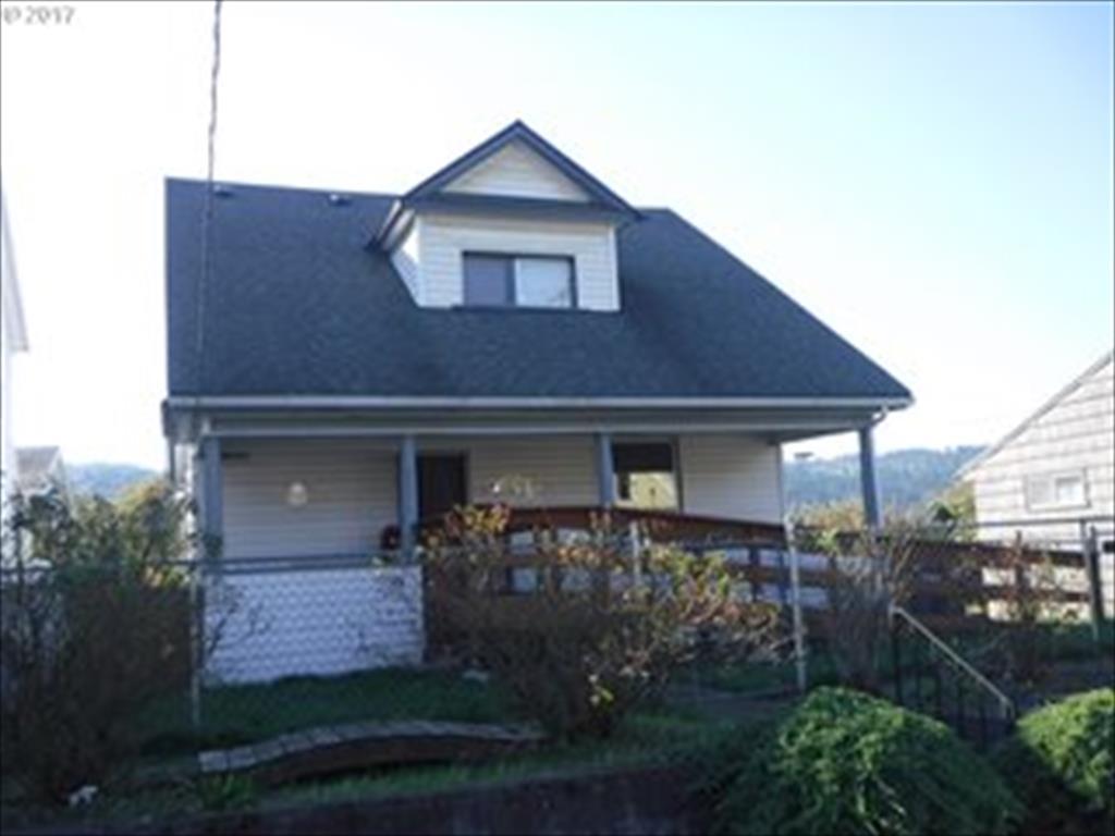 9634 N Willamette Blvd, Portland, OR