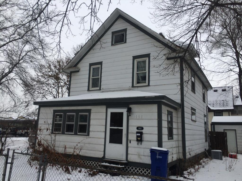 1663 Carroll Ave, Saint Paul, MN