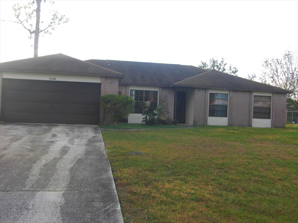 1340 Prum Ave NW, Palm Bay, FL