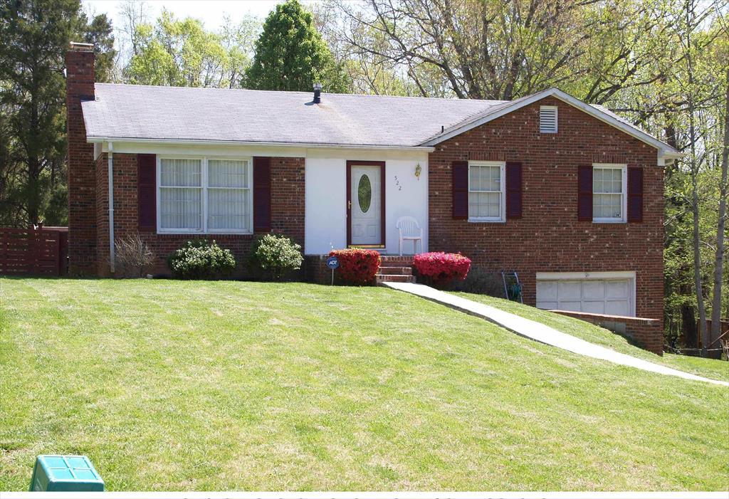 522 Foxcroft Dr, Winston-Salem, NC