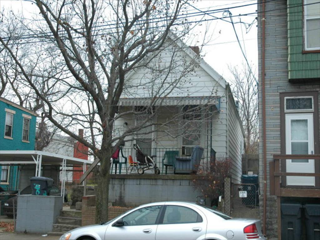 209 E 10th St, Covington, KY