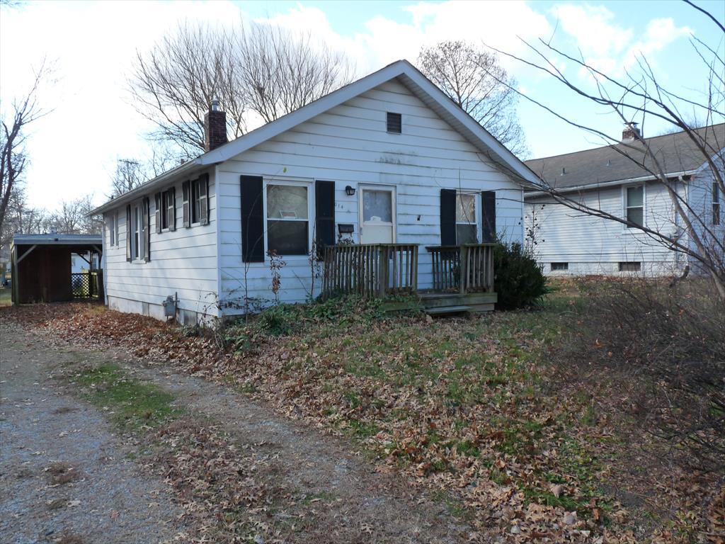 2014 Roosevelt Ave, Belleville, IL