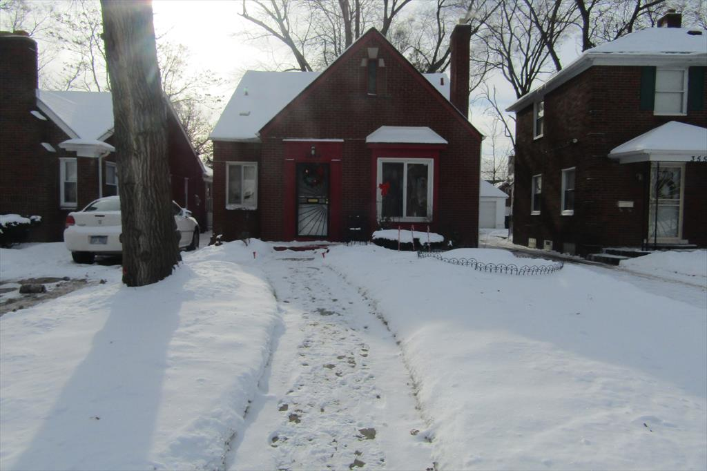 3549 Outer Dr W, Detroit, MI