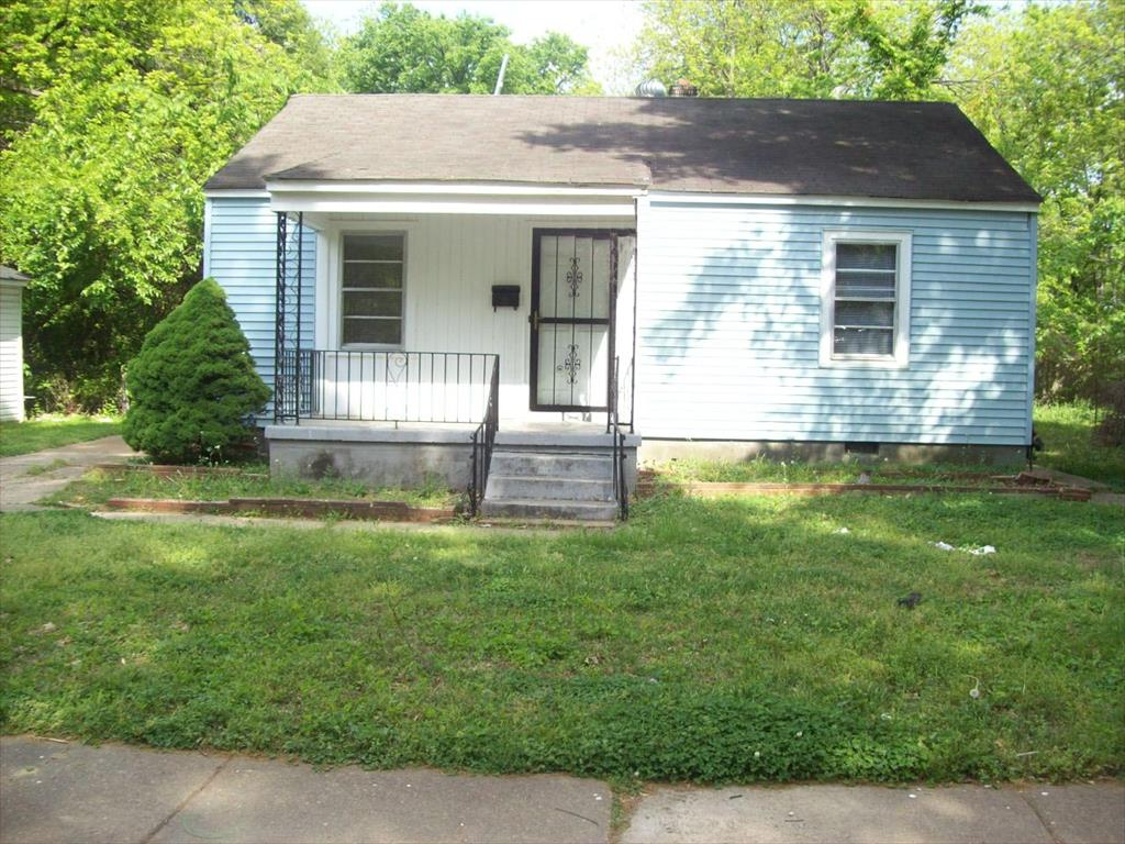 1662 Green Dolphin Street, Memphis, TN