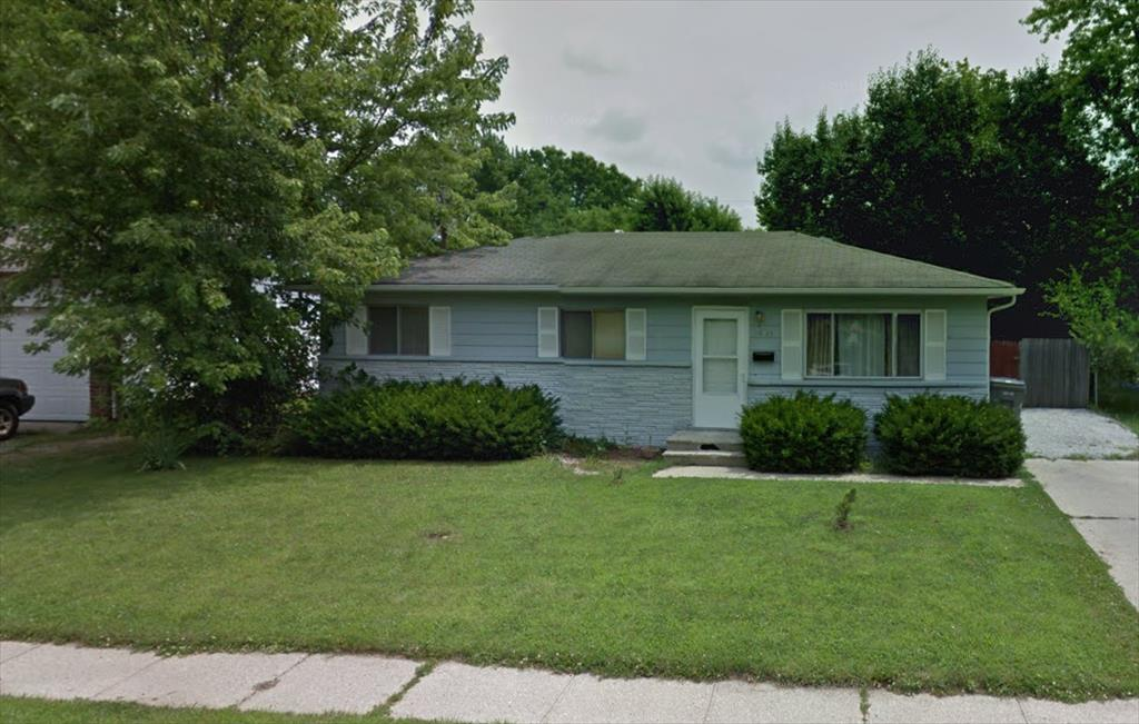1825 S Drexel Ave., Indianapolis, IN