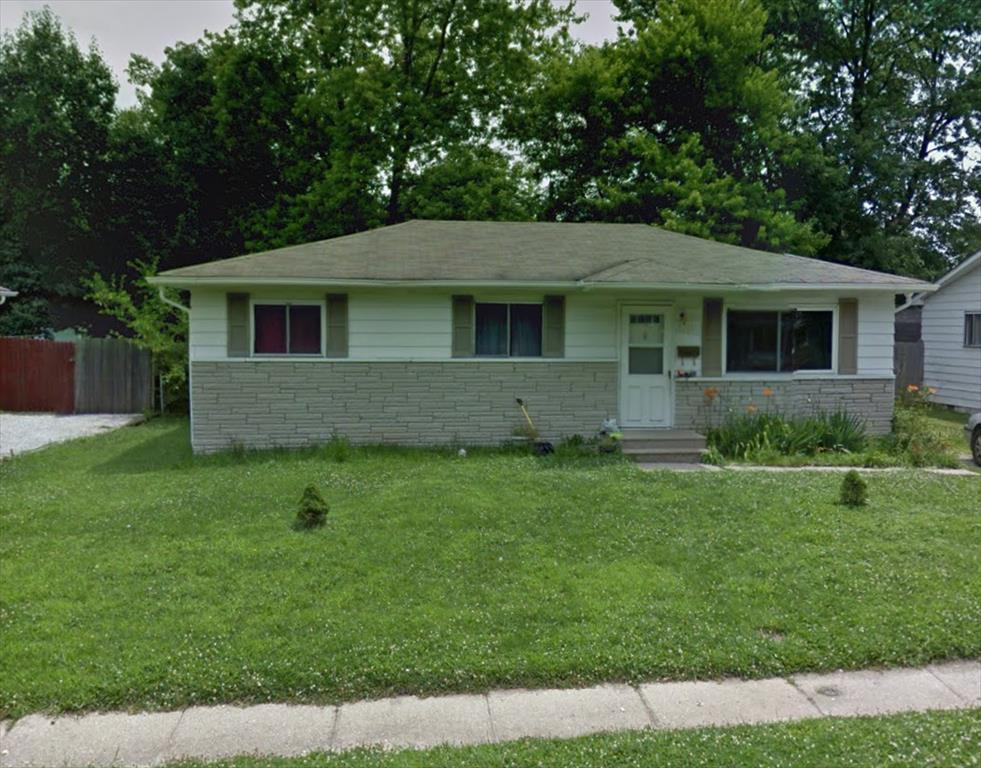 1831 S Drexel Ave, Indianapolis, IN