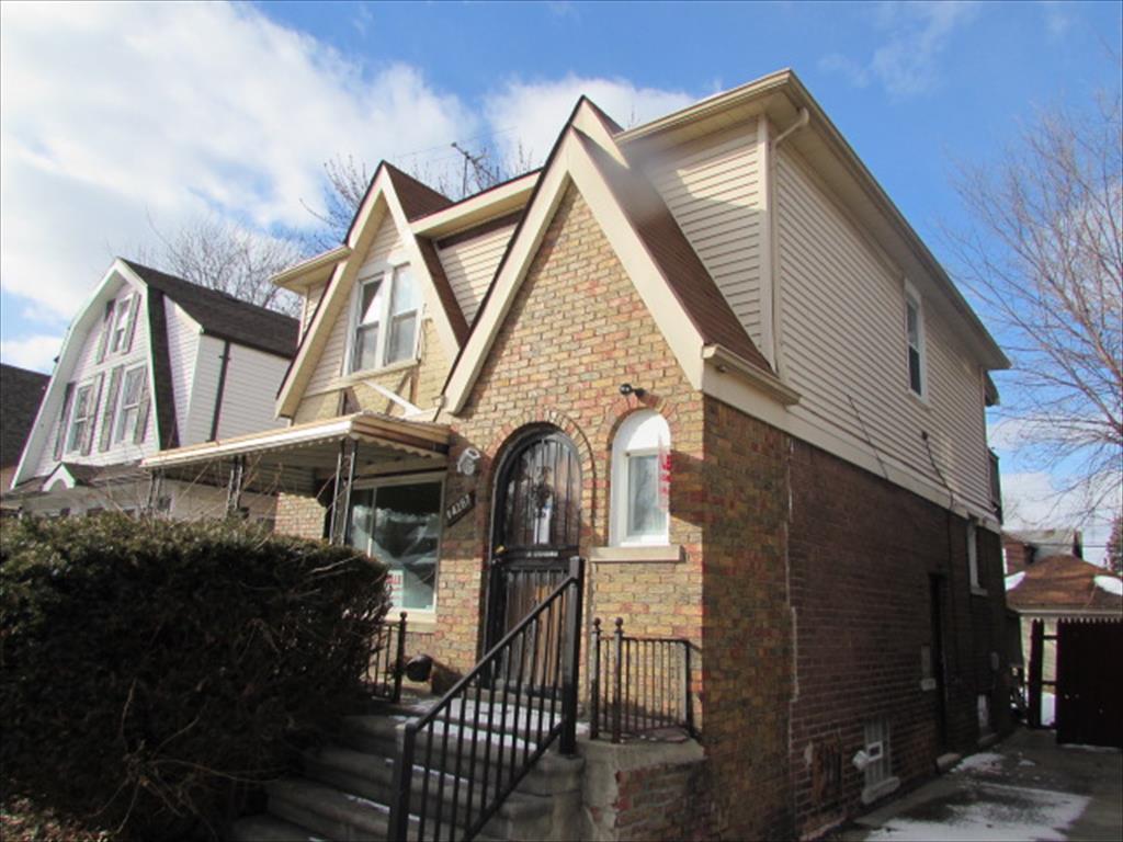 14287 Maiden, Detroit, MI
