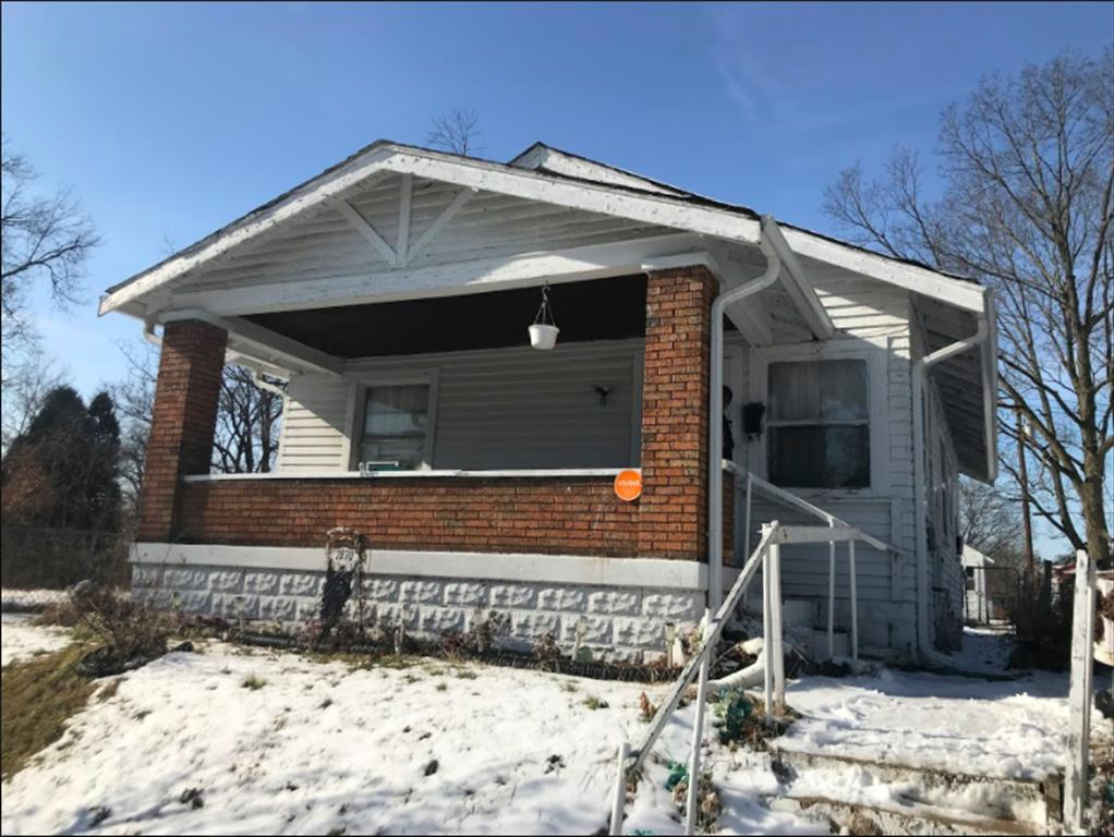 2870 Adams St, Indianapolis, IN