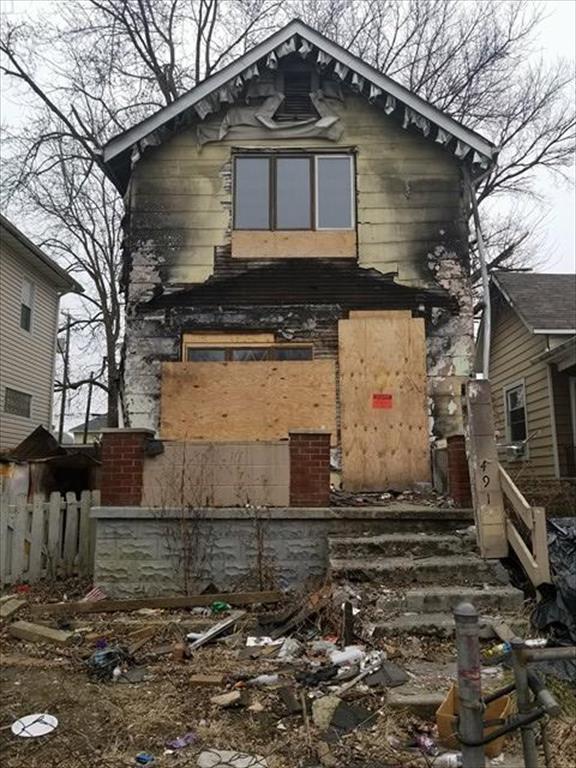 491 S Warren Ave, Columbus, OH