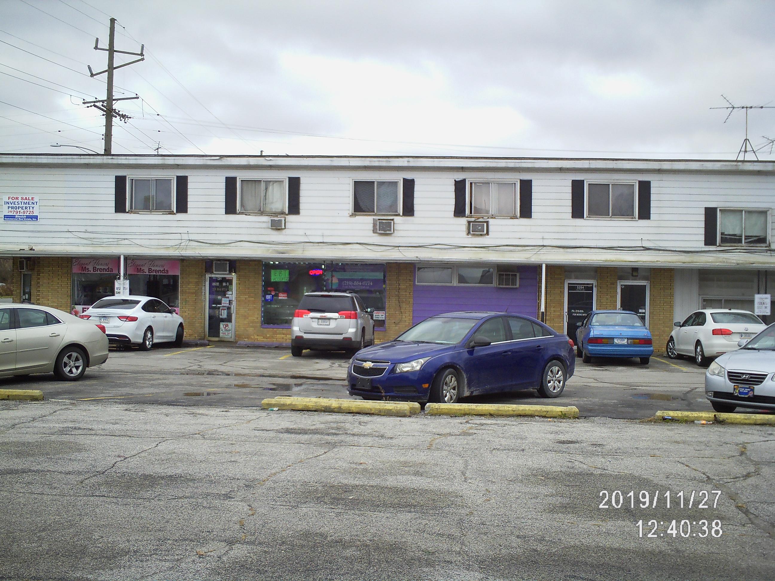 5284 Broadway, Gary, IN