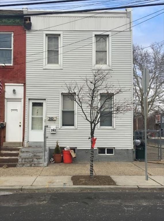 243 Erie Street, Camden, NJ