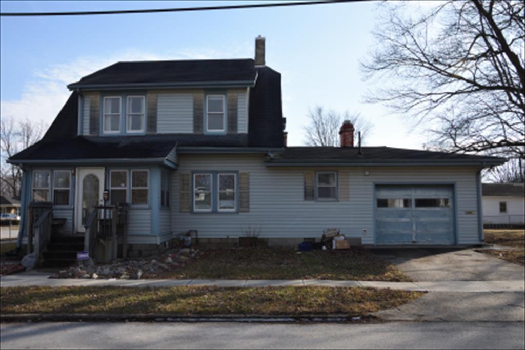 207 Vine Street, Chesterfield, IN